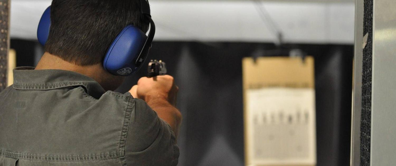 Waffensachkunde für Bewacher nach Paragraph 7 WaffG