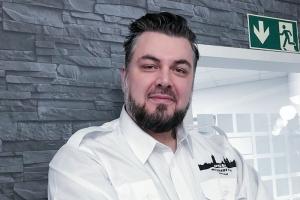 Robert Dujmusic